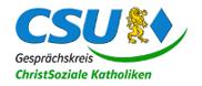 Sprecher des Gesprächskreises der ChristSozialen Katholiken (CSK) in der CSU